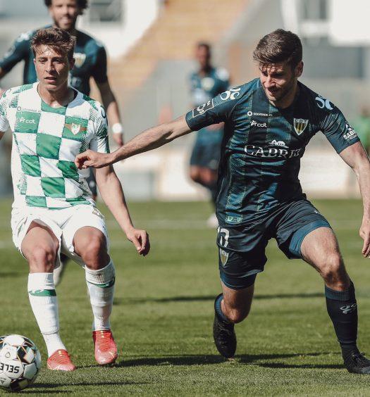Moreirense vs CD Tondela