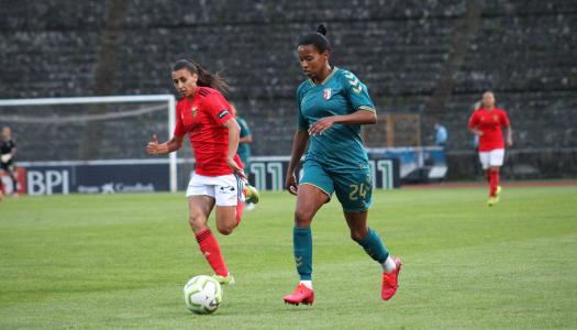 SC Braga não consegue vencer as águias em casa