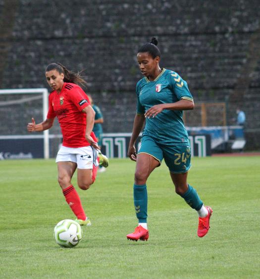 SC Braga x SL Benfica