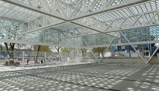 Praça-Mercado de Vila Nova de Famalicão reabre este domingo