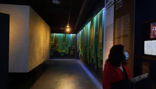 Casa da Memória de Guimarães comemora quinto aniversário com visitas orientadas