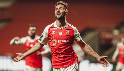 SC Braga vence Boavista após reviravolta