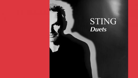 Duets: a versatilidade de Sting