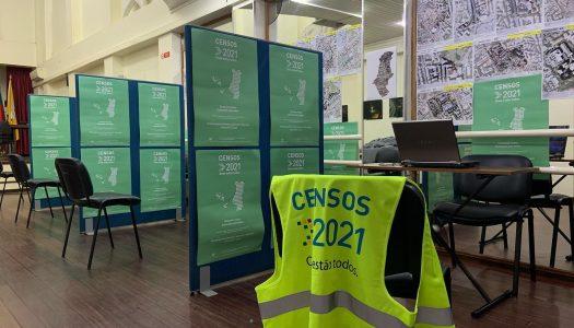 Censos 2021: Braga regista aumento de população