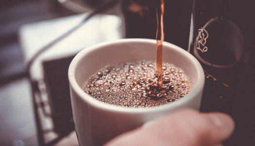 Estudo da Universidade do Minho conclui que a cafeína aumenta os níveis de atenção