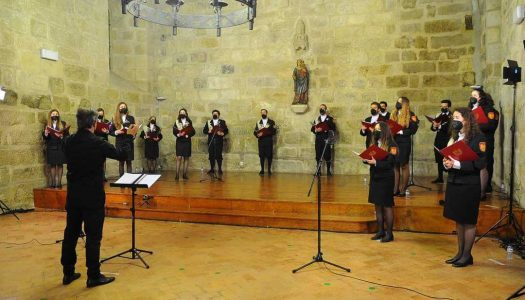 CAUM apresenta o XV Encontro de Coros Universitários