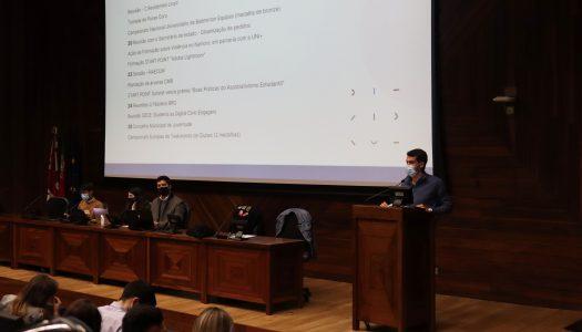 Relatório de Contas 2020 da AAUM gera controvérsia em RGA
