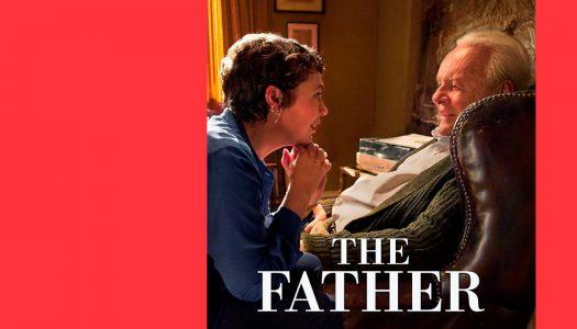 O Pai: o homem que perdeu o tempo