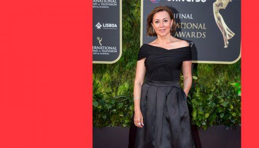#Perfil | Maria João Abreu: do talento na representação ao sucesso na televisão