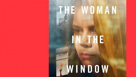 A Mulher à Janela: um thriller pouco fluído