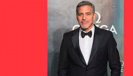 #Perfil | George Clooney: o galã de Hollywood