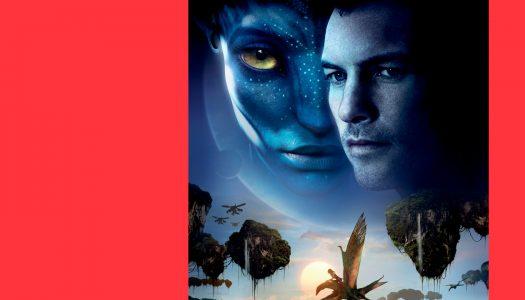 #Arquivo   Avatar: um reset cultural