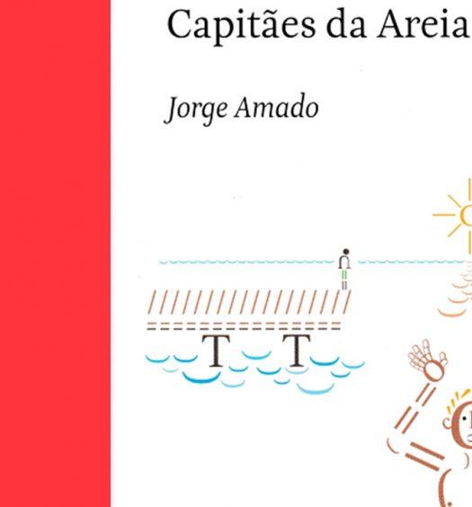 #Arquivo   Capitães de Areia: a realidade das crianças abandonadas