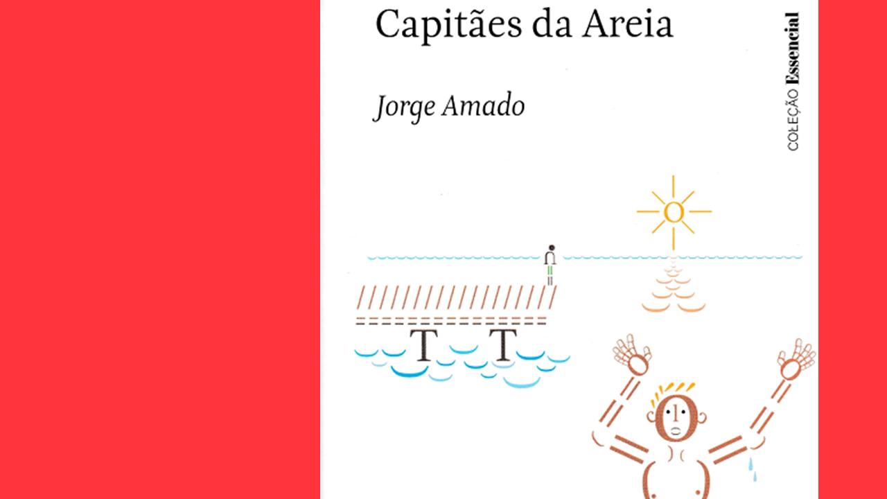 #Arquivo | Capitães de Areia: a realidade das crianças abandonadas