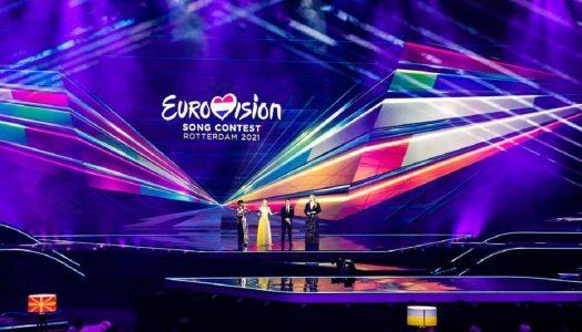 Eurovisão 2021: estão apurados os primeiros semifinalistas