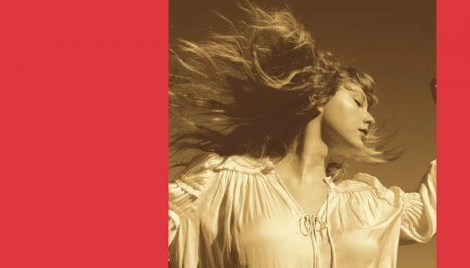 Fearless (Taylor's Version): o renascer de uma era