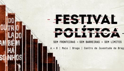 Festival Política derruba fronteiras da inclusão