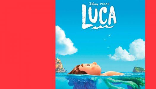 Luca: uma boa história já contada
