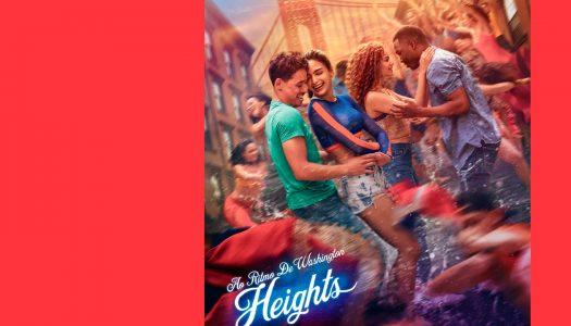 Ao Ritmo de Washington Heights: um espetáculo de verão
