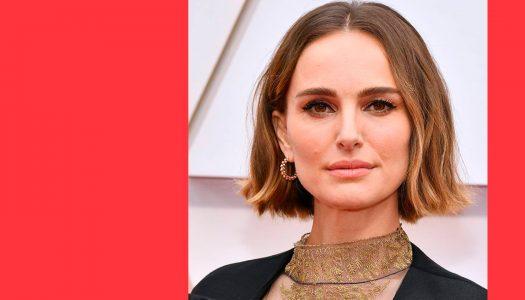 #Perfil | Natalie Portman: da pequena Mathilda à estrela de Hollywood
