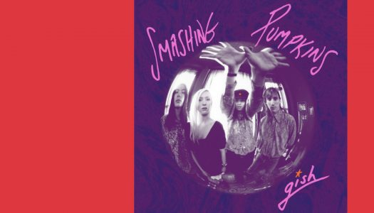 #Arquivo   Gish: A estreita dos The Smashing Pumpkins
