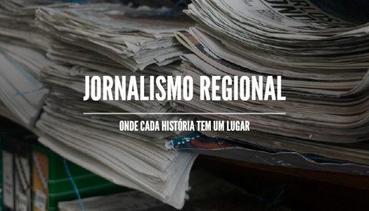 Jornalismo regional: onde cada história tem um lugar
