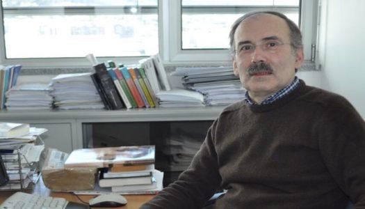 Historiador da UMinho recebe Prémio Grémio Literário 2020