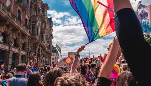 Dia Internacional do Orgulho LGBT+: a igualdade nas artes