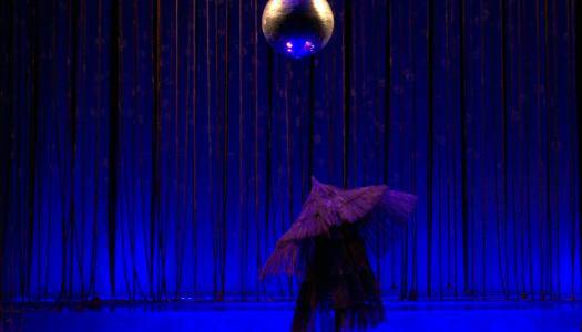 CTB estreia-se no Festival Internacional de Teatro Clássico de Almagro