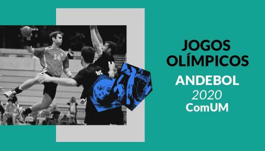 Jogos Olímpicos: Seleção de andebol derrotada na estreia