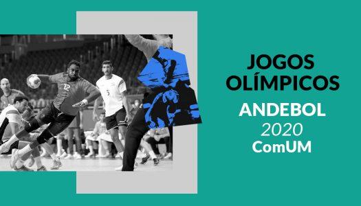 Jogos Olímpicos: Seleção de andebol com primeira vitória olímpica