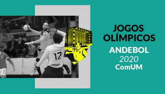 Jogos Olímpicos: equipa de andebol de Portugal sai derrotada frente à atual campeã olímpica