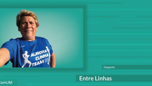 """Aurora Cunha: a atleta olímpica que deixou """"um marco no país"""""""