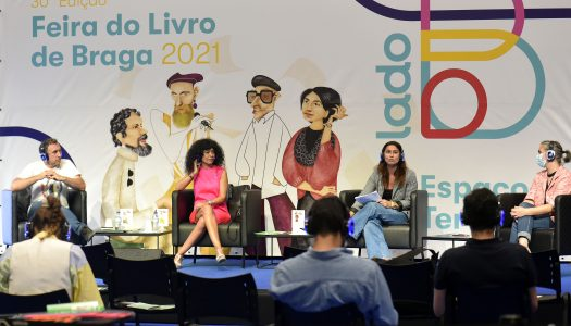 Município de Braga promove Bienal de Ilustração