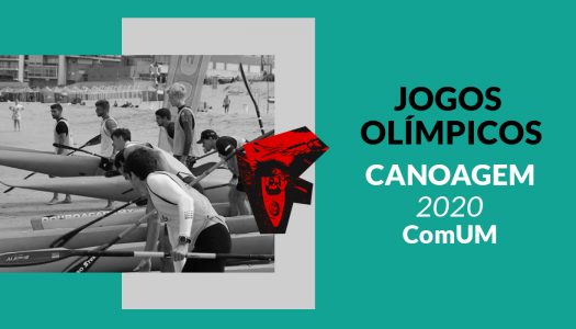 Jogos Olímpicos: equipa de K4 de Emanuel Silva e João Ribeiro apura-se para as meias-finais