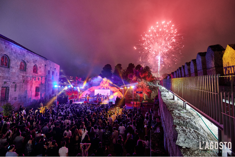 Festival L'Agosto