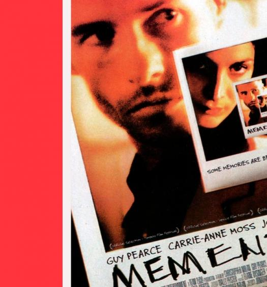 #Arquivo | Memento: esquecer ou não esquecer? Eis a questão.