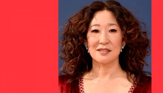#Perfil | Sandra Oh: de cirurgiã implacável a detetive apaixonada