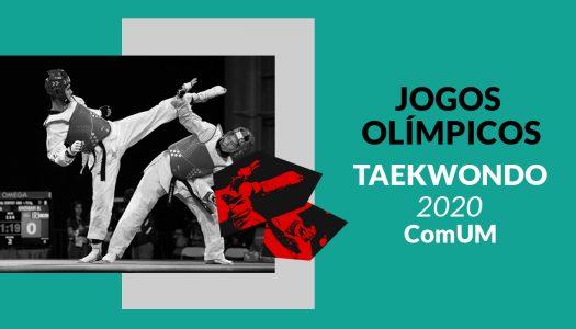Jogos Olímpicos: Rui Bragança eliminado na primeira ronda do Taekwondo