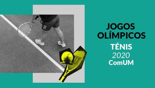 Jogos Olímpicos: João Sousa e Pedro Sousa caem frente a dupla caseira