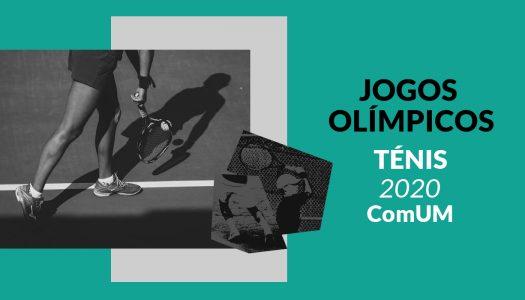 João Sousa cai na primeira ronda dos Jogos Olímpicos Tóquio 2020