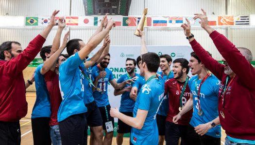 AAUM apresenta Missão AAUMinho para as Fases Finais dos Campeonatos Nacionais Universitários