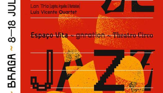 Braga recebe primeira edição do Festival ZZ – Jazz no Eixo