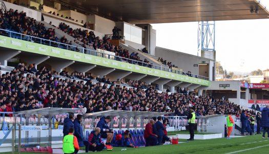Gil Vicente FC: a época 2020/21 em três jogos