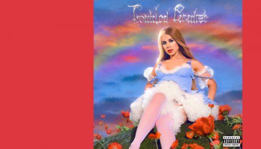 Troubled Paradise: a estreia de Slayyyter