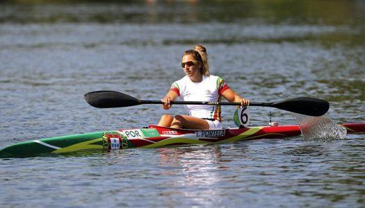 Jogos Olímpicos: Quatro canoístas minhotos remam em águas nipónicas