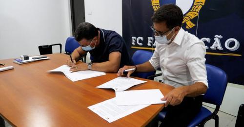 FC Famalicão e Cabeçudense criam equipa de futsal