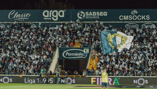 FC Famalicão: a época 2020/21 em três jogos
