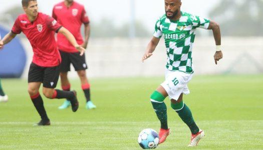 Moreirense FC perde frente ao FC Penafiel e termina o percurso na Allianz Cup