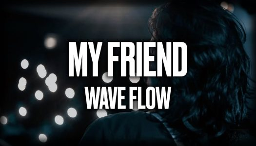 """Wave Flow: """"Este terceiro álbum é muito mais maduro"""""""